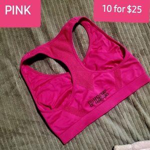 PINK Victoria's Secret Intimates & Sleepwear - 🍒10 for $25🍒 ON SALE
